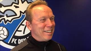 Voorbeschouwing FC Den Bosch - Helmond Sport