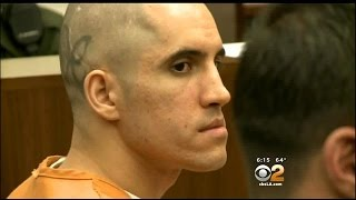 Only On 2: LA Habra Gang Member Apologizes To Family Of Murder Victim's Family