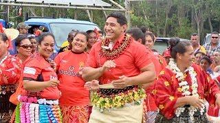Jason Taumalolo - Mate Ma'a Tonga - Lapaha love
