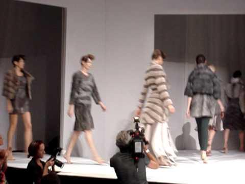 Liska by Thomas Kirchgrabner Fashionshow Finale