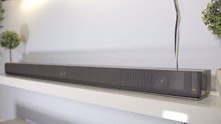 Dolby Atmos Kino Sound für Zuhause?  - Sony HT-ZF9