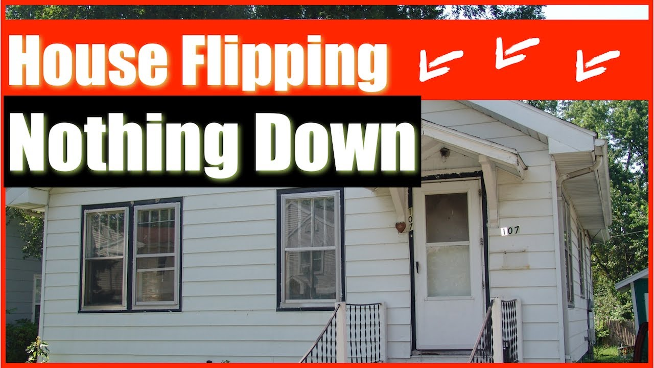 House flip business model