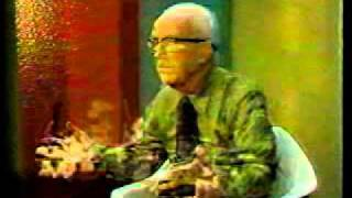 Do Your Own Thinking: R. Buckminster Fuller