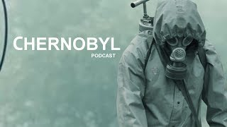 THE TRAGEDY OF CHERNOBYL - The Matt and JD Podcast #23