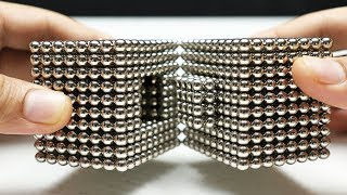 100% Satisfying - Playing with 1,728 Sphere Magnets thumbnail