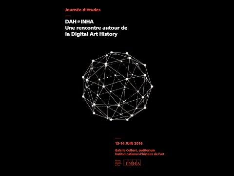 Digital Art History @ INHA : Table ronde Jeunes chercheurs