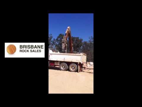 Brisbane Rock Sales