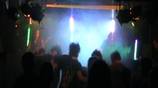 Reckless - Midnight Fever (live @ Rockstar's, Tallinn, 05.01.2013)