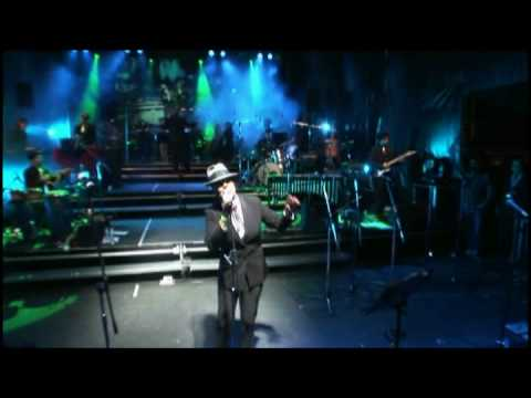 Dancing Mood - Alfie (feat. Pauline Black) DVD 100 Nicetos