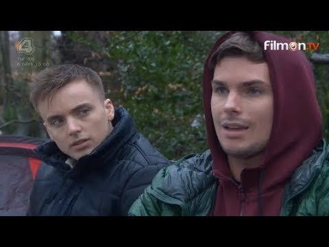 Ste & Harry - 5/4/2018 *First Look*
