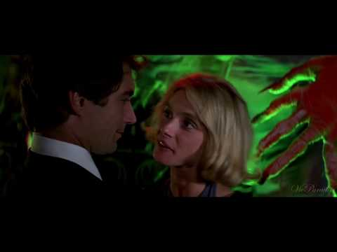 Windmills Of Your Mind - Sting ღ Timothy Dalton & Maryam D'Abo ﻩ James Bond's Romance ღ