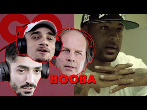 Youtube: Booba jugé par le rap français (Mister V, Hatik, Philippe Katerine, Niro et Sneazzy) | GQ
