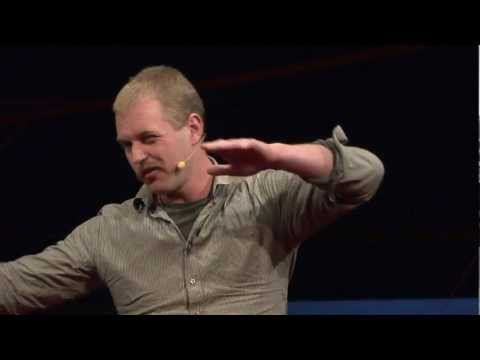 Environmental Architecture: Torsten Ottesjö at TEDxGöteborg