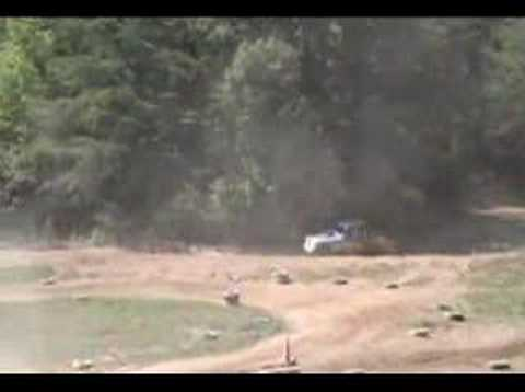 JEEP RACE OFFROAD OBSTACLE GRUDGE MATCH