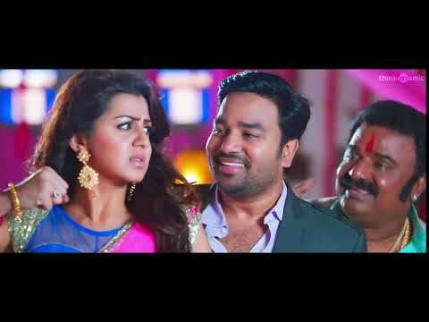 Kalakalappu 2Karakudi Ilavarasi Video SongHiphop TamizhaJiiva, Jai, Shiva, Nikki Galrani