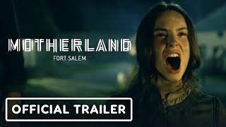 Motherland: Fort Salem - Official Trailer