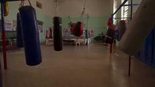 360°-GEO Reportage: Der Maestro, Neapels legendärer Boxmeister