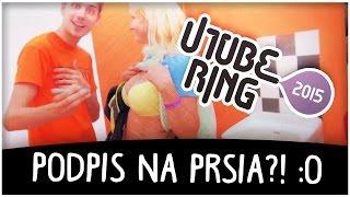 PODPIS NA PRSIA! | DEŇ 2/časť 2 - UTUBERING TRIP | GoGoManTV