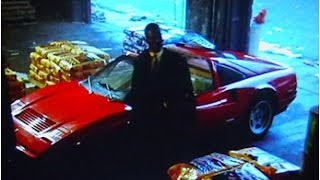 Peter Guja - Axel In Ferrari (Beverly Hills Cop & Harold Faltermeyer Discovery Music Tribute )
