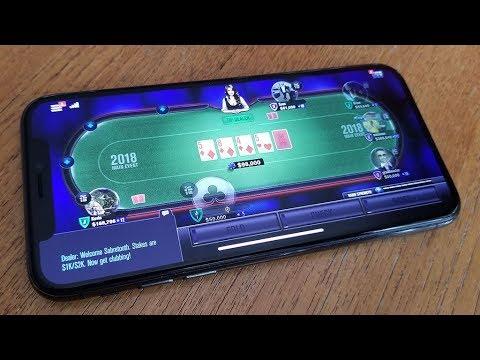 Top Poker Apps