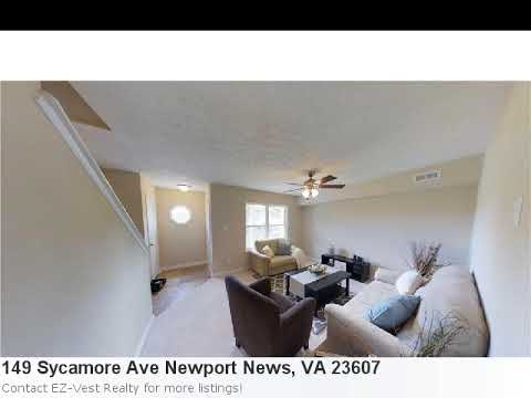 Mls# 10156695 Is A Fabulous Home Located In Newport News, Va. 3 Bedroom, 2 Bath Home Priced At $945.