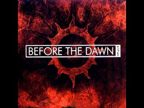 Before the Dawn - 4:17 am [Full Album]