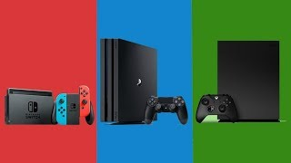 Download Video June 2018 NPD Results: Xbox Doubles Dollar Sales, God of War Remains Strong, Switch Still Beasting! MP3 3GP MP4