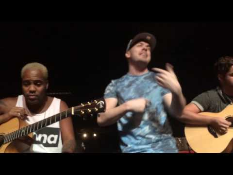 Set It Off - Something New (Acoustic Set) [Live] 10/6/16