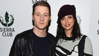 Ben Mckenzie And Morena Baccarin Make Their First Official Appearance as a Couple