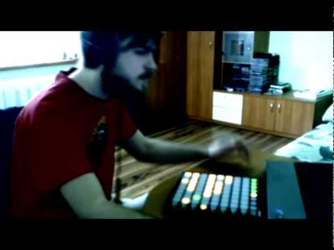 """Funky/Hard Bop mix by Dmitriy Morozov (""""Candidate Twist"""")"""