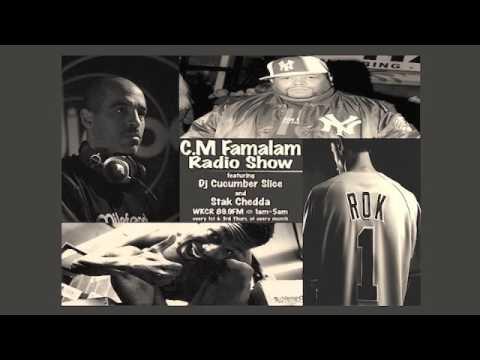 Rok One & Kwest Tha Madd Lad Freestyle (CM Famalam)