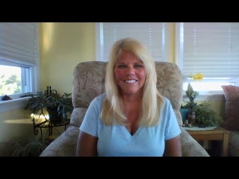 New Moon in Virgo September 20th, 2017 Psychic Crystal Reading By Pam Georgel