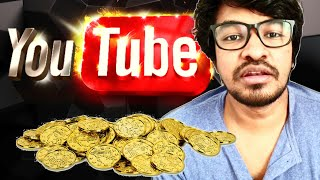How to Become a YouTuber and Earn Money on YouTube | English | Ir Wog
