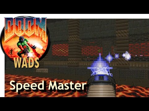 Doom wad - Speed Master (level 18-21)