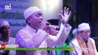 GUS WAHID QOMARUN (AHBABUL MUSTHOFA CIREBON)