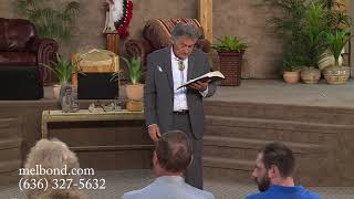 The Seven Raptures That Are In The Bible - July 29, 2018 - Mel Bond