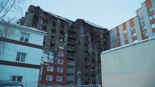 Последствия пожара на Олимпийской 4 и кто виноват