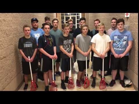 West Jordan Lacrosse Team