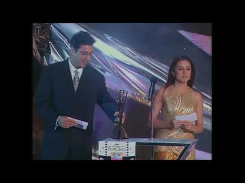 Zee Cine Awards 2002 Best Director Ashutosh Gowariker