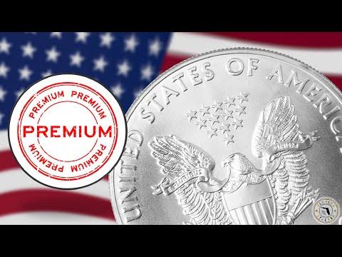 Are American Silver