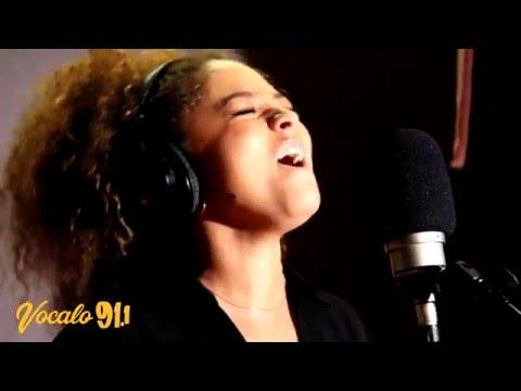 "ERYN ALLEN KANE - ""Have Mercy"" Live From Studio 10 on Vocalo"
