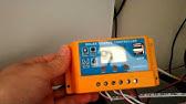Solar Şarj Cihazı Hata - YouTube