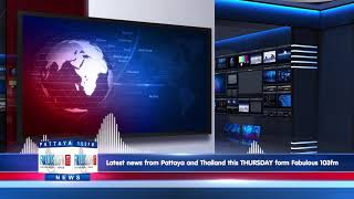 [NEWS] 20th september 2018   fabulous TV Pattaya