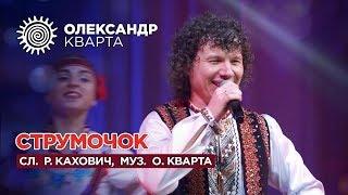 Струмочок. Олександр Кварта. (Різдвяний вечір 2019)
