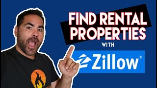 How to Find Rental Property with Zillow and Make Cash Flow and Passive Income Real Estate Investing screenshot 4