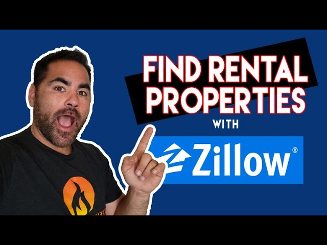 How to Find Rental Property with Zillow and Make Cash Flow and Passive Income Real Estate Investing