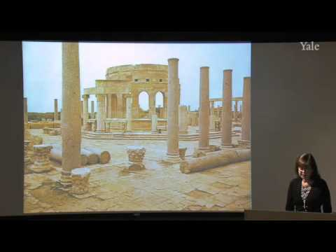 Hometown Boy: Honoring an Emperor's Roots in Roman North Africa