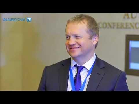 «Актуальное интервью» с Вадимом Анисимовым