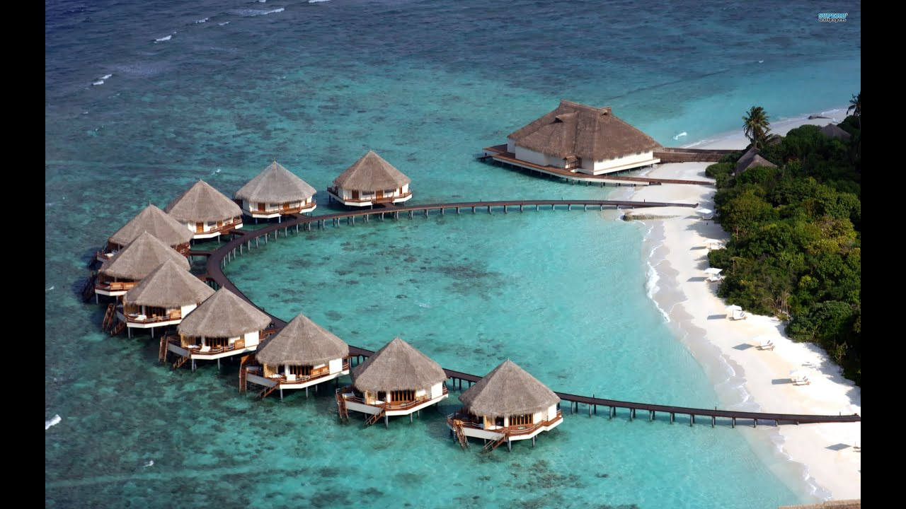 The Most Beautiful Beaches In World Maldives