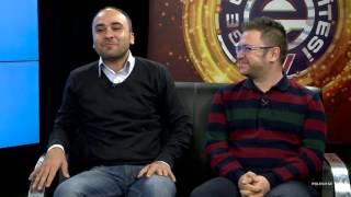Polen Ege Programı 34.Bölüm (Ege Üniversitesi TV)